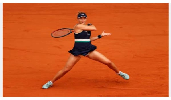 World 131 Podoroska becomes first qualifier to reach women's French Open semifinals