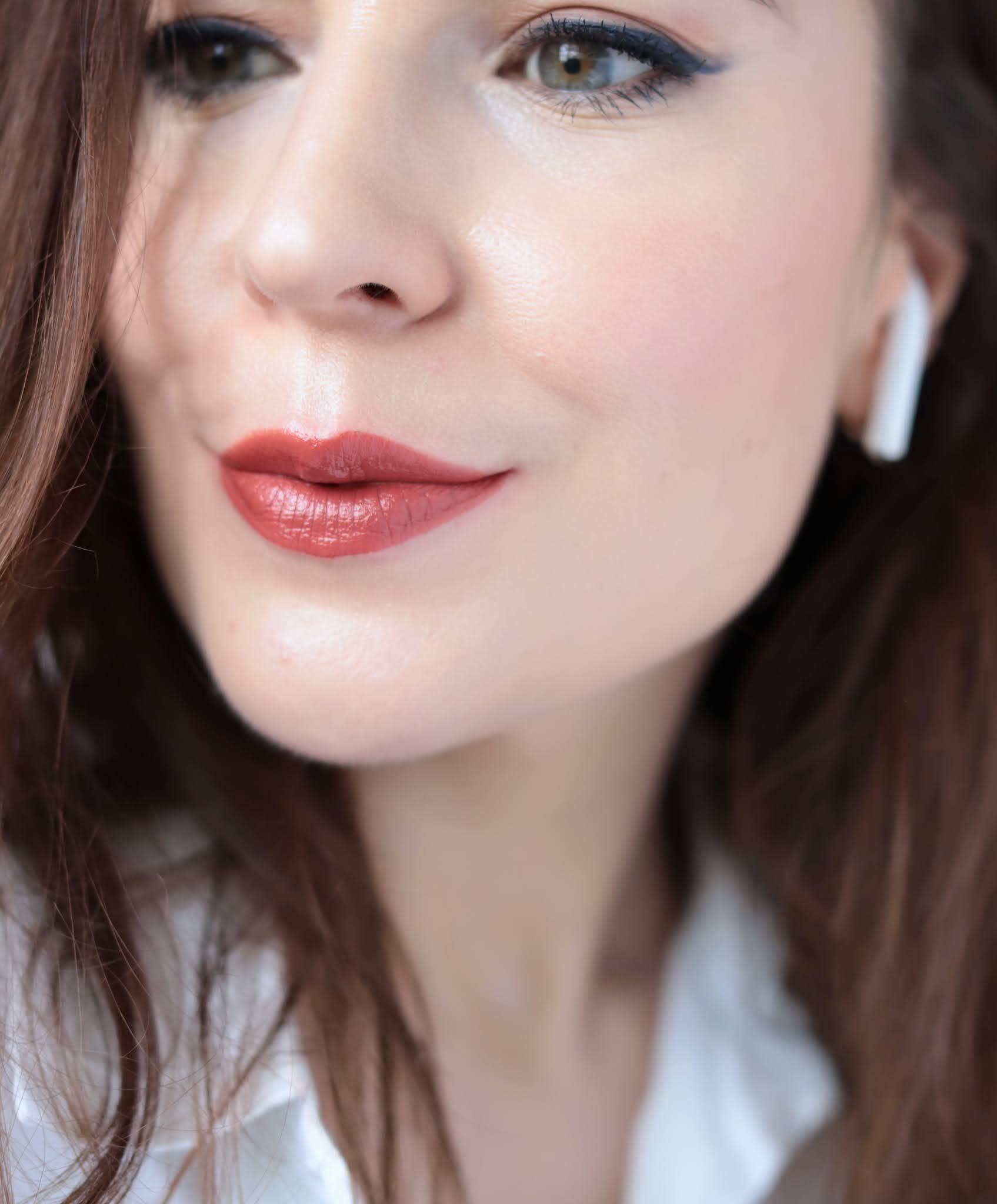 Boho Rouge à Lèvres Naturel 111
