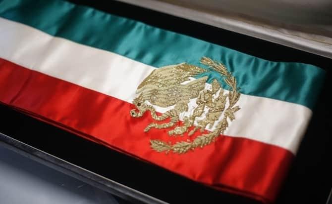 banderas, México, patria,
