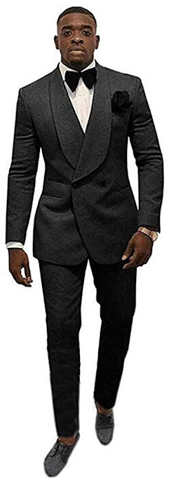 Great Wedding Suits for Groom