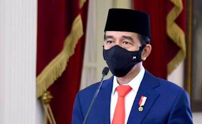 Presiden Jokowi Siap Jadi yang Pertama Divaksinasi, Simak Penjelasanya