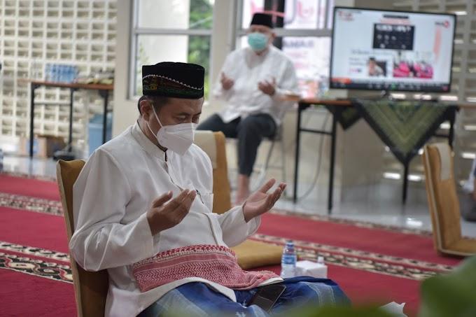 Sungguh Beruntung Kita Bertemu Ramadan Tahun Ini