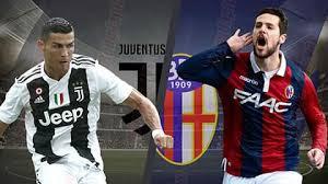 مشاهدة مباراة يوفنتوس وبولونيا بث مباشر اليوم 19-10-2019 في الدوري الايطالي