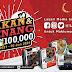Makan LengQuas dan Berpeluang Memenangi Hadiah Bernilai RM100,000