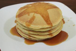 Pancake Bestari