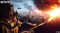 Главное достоинство игры Battlefield 1, как и всей серии, конечно же, многопользовательский режим.