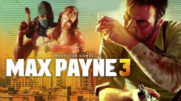 تحميل Max Payne 3 مجانًا