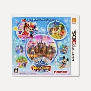 I Like Games »ニンテンドー3DS
