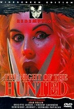 La nuit des traquées AKA The Night of the Hunted (1980)