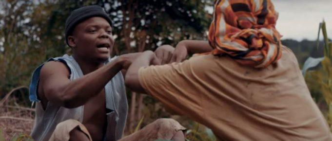 VIDEO   Queen Darleen X Harmonize – Mbali   Download [Music] Mp4
