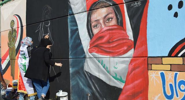 إيران تنقل صواريخ إلى العراق في الخفاء