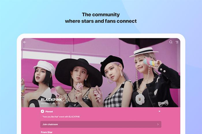 aplikasi wajib untuk penggemar Kpop
