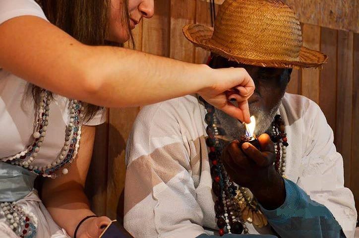 Desmistificando o Fumo e a Bebida na Umbanda