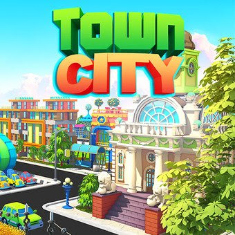 Town City – Village Building Sim Paradise Game (MOD, Unlimited Money)