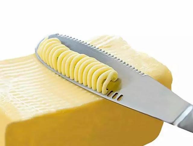 Butter spreader