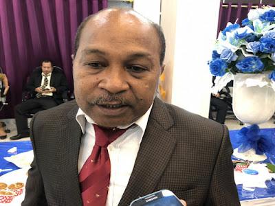 UMP 2019 di Provinsi Papua Sebesar Rp3.240.900