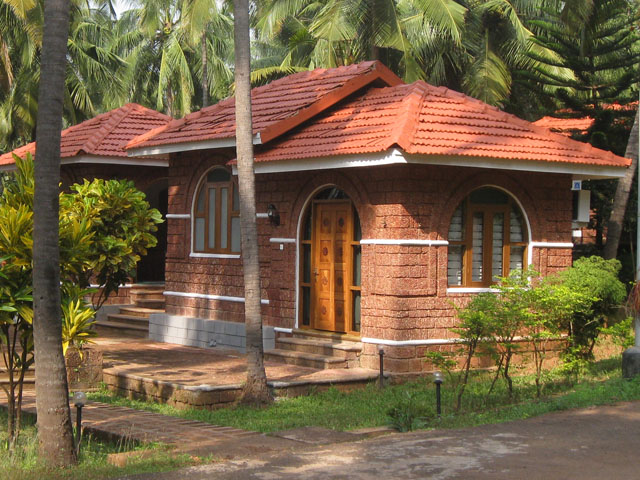 There Are 11 Luxurioue Cottages Well Appointed And Furnished With The Much Needed Modern Facilities Rooms In Designed To