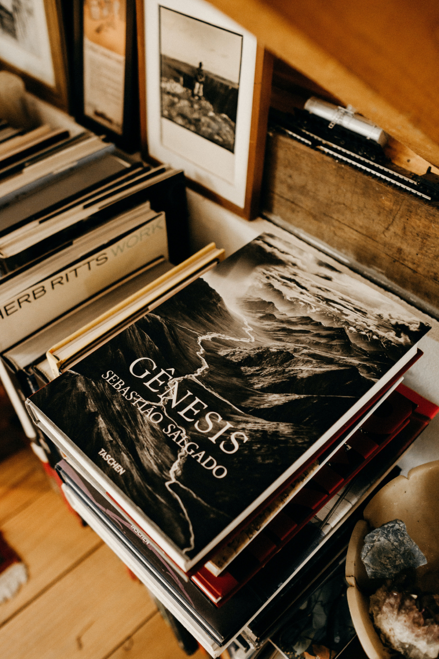 Reto GENÉRICO 2021 — ELEEA books