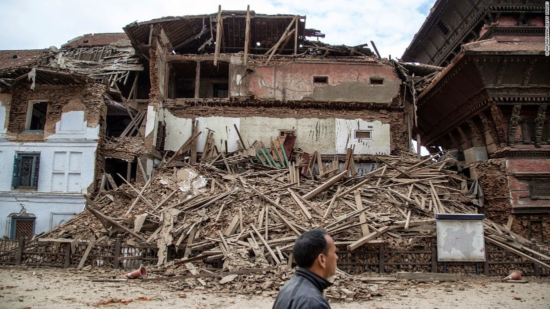 ITS TIME TO REBUILD NEPAL    LOW-COST, LOW-TECH, EARTHQUAKE