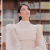 Heart Evangelista wows netizens with K-drama vibe at Sorsogon's college library