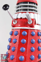 "Brotherhood of the Daleks Red ""Thalek"" Dalek 09"