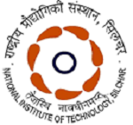 National Institute of Technology Silchar Recruitment for the post of  Deputy Librarian