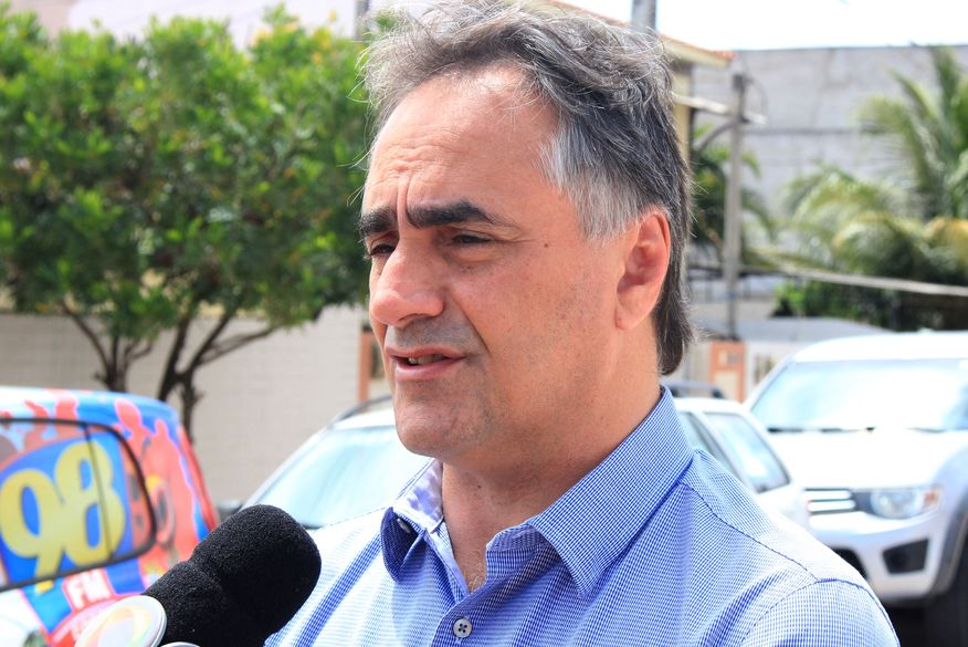 TCE mantém reprovação das contas de Cartaxo e pode deixar ex-prefeito de JP inelegível