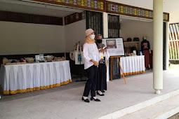 Didukung Pendanaan LPEI, ITDC Tingkatkan Fasilitas Bazaar Mandalika