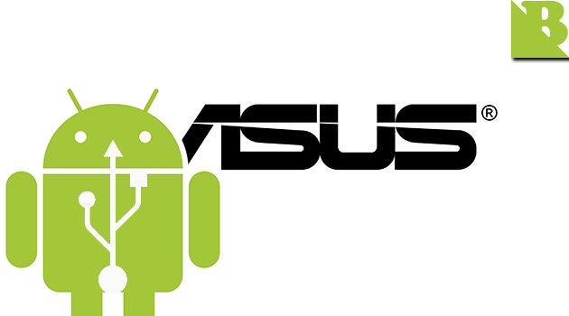 Download ASUS Android Phone USB Driver (All models)