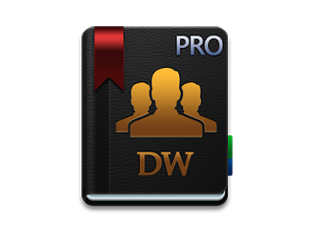 DW Contacts & Phone & SMS Apk free Download