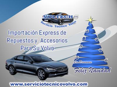 Voltech Servicio Tecvico Volvo