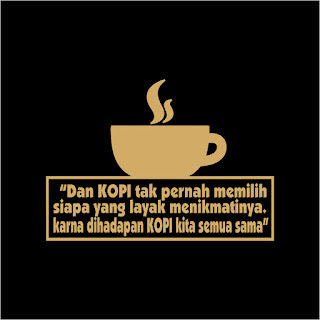 Pecinta Kopi Nusantara 02 Free Download Vector CDR, AI, EPS and PNG Formats