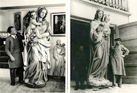 Four Generations of Woodcarvers: A Brief History of Mussner G. Vincenzo Ars Sacra