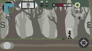 Game Stickman