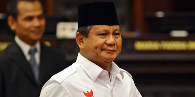 Tak Terima Prabowo Diolok-olok Anak Buah Moeldoko, PP Perisai Curiga Ada Upaya Geser Posisi Menhan