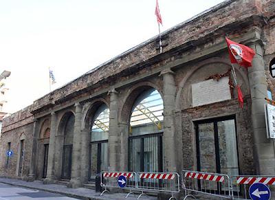 Avanti Teatro San Marco, alla riscossa!