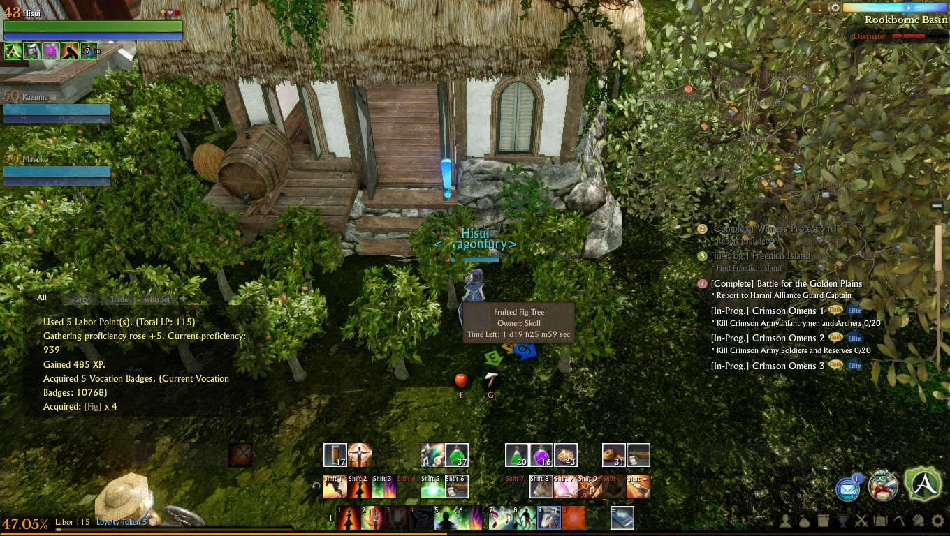 Archeage Online Guides: August 2014