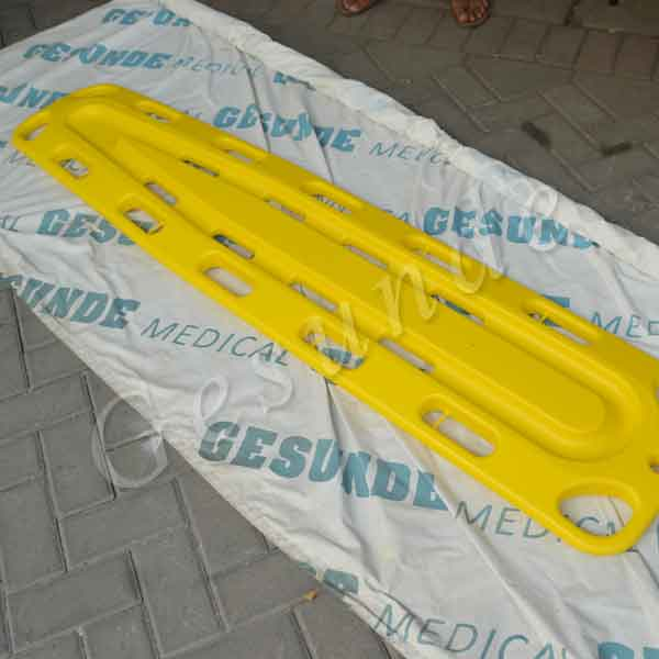 Distributor stretcher tandu