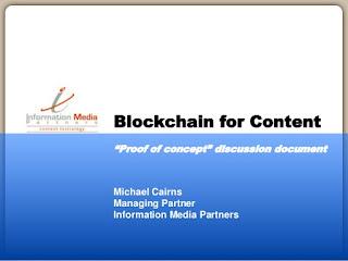 https://www.slideshare.net/mpcairns/blockchain-107113950