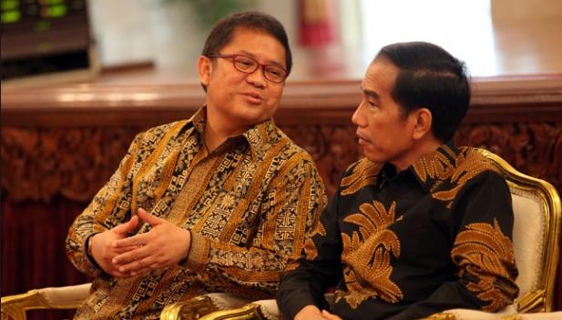 Rezim Jokowi Menuju Kejatuhan Pasca Munculnya Perppu Pembubaran Ormas dan Blokir Medsos