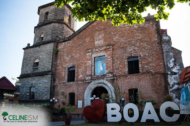 marinduque churches