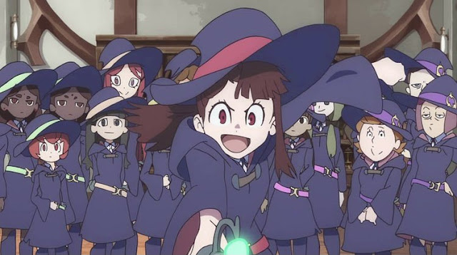 Best Magical Girl Anime and Characters