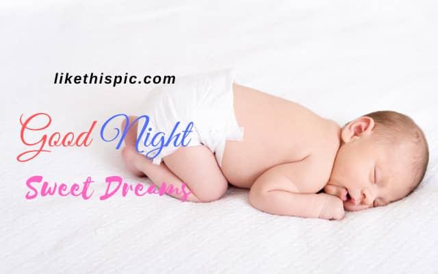 Goodnight Baby Image Hd