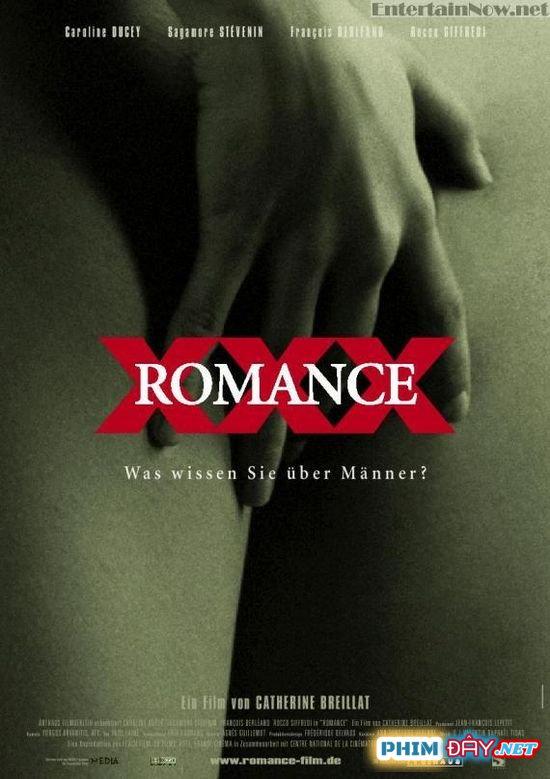 Khao Khát Dục Vọng - Romance (1999)