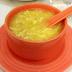 Chicken Egg Soup