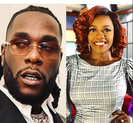 """Burna Boy is the most unprofessional artiste in the world"" – Shade Ladipo says"