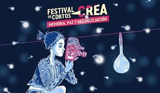 FESTIVAL DE CORTOS CREA 2019