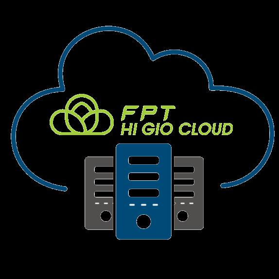 Gói cước Cloud FPT