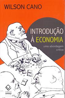 livro introducao a economia