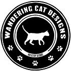 Wandering Cats Design - An Etsy Store